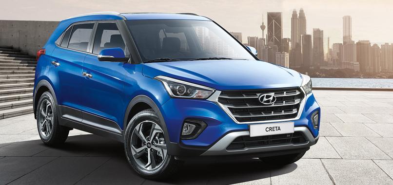 La Hyundai Creta es competitiva como producto