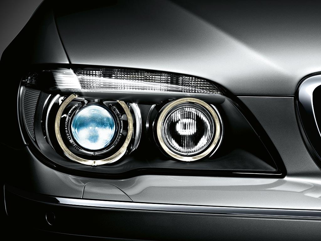 Tipos de focos para autos