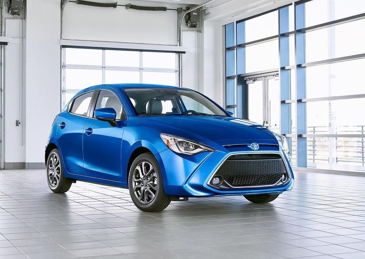 Toyota Yaris Adventure, el sedán se convierta en pick-up