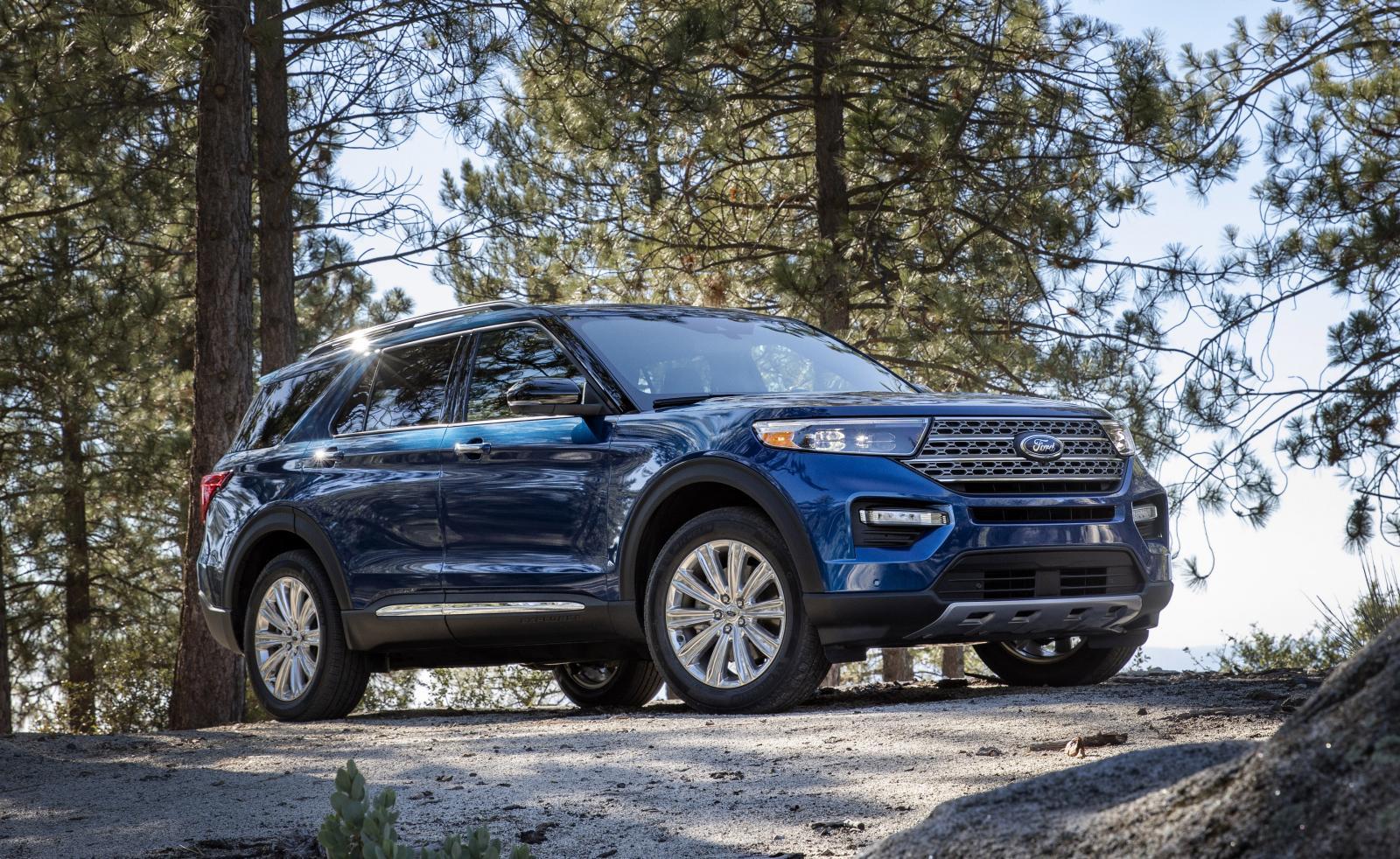 Ford pone a sus conductores en modo zen
