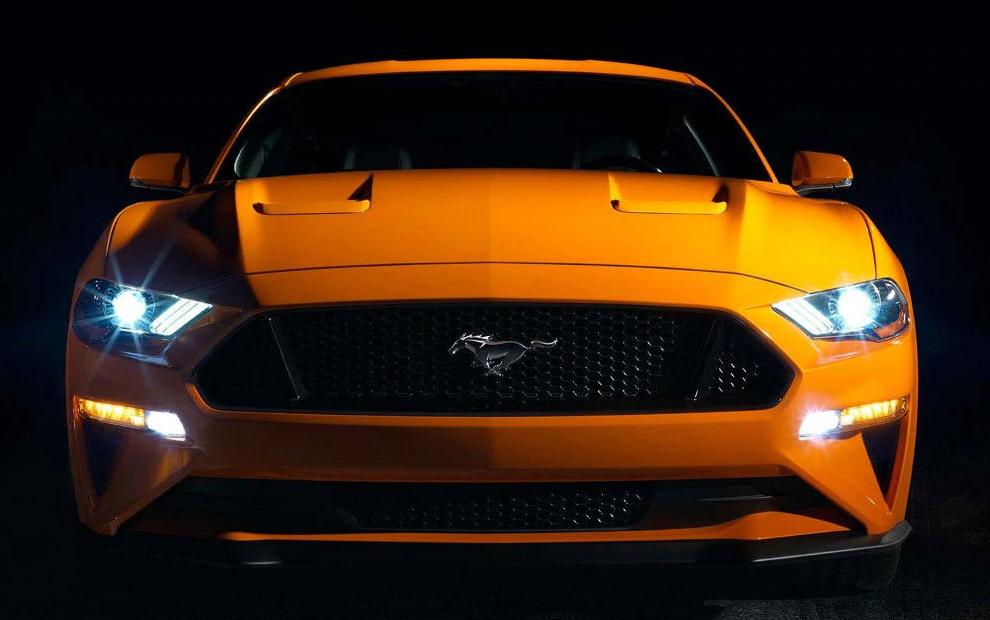 Los autos más 'Instagrameables' del mundo