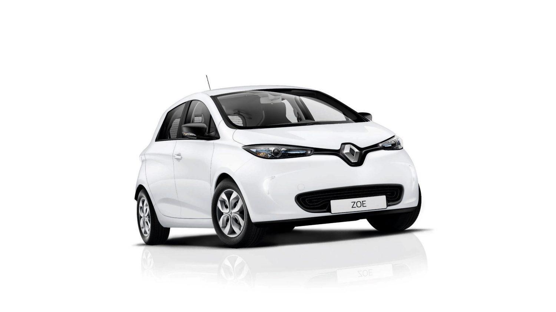 Renault está evaluando el desempeño de la carga bidireccional en el Renault ZOE