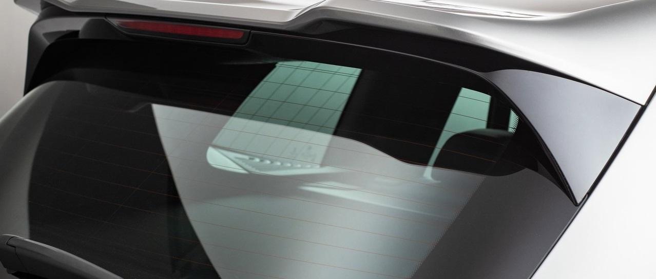 Como limpiar los vidrios del auto