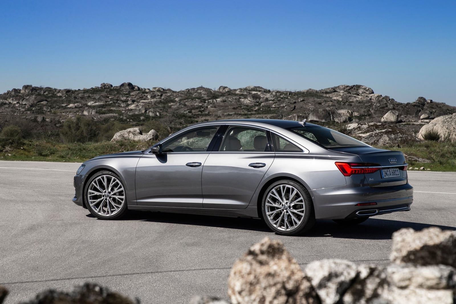 Audi A6 2019: Ventajas y Desventajas