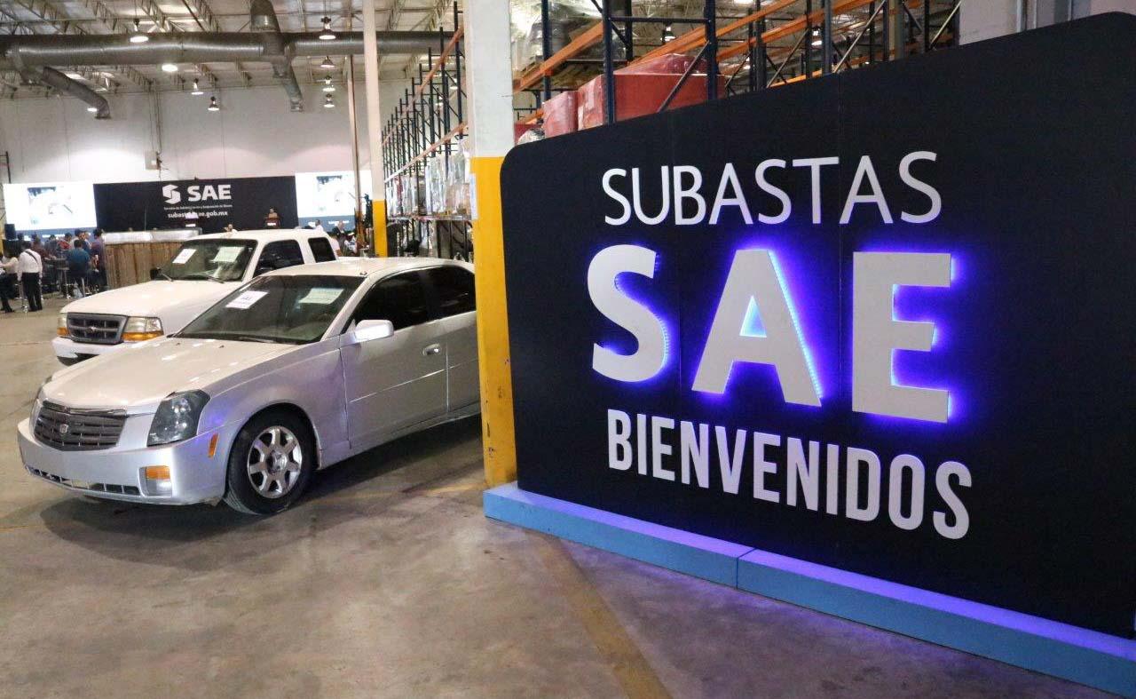 La Subasta que hizo el gobierno mexicano tuvo un protagonista