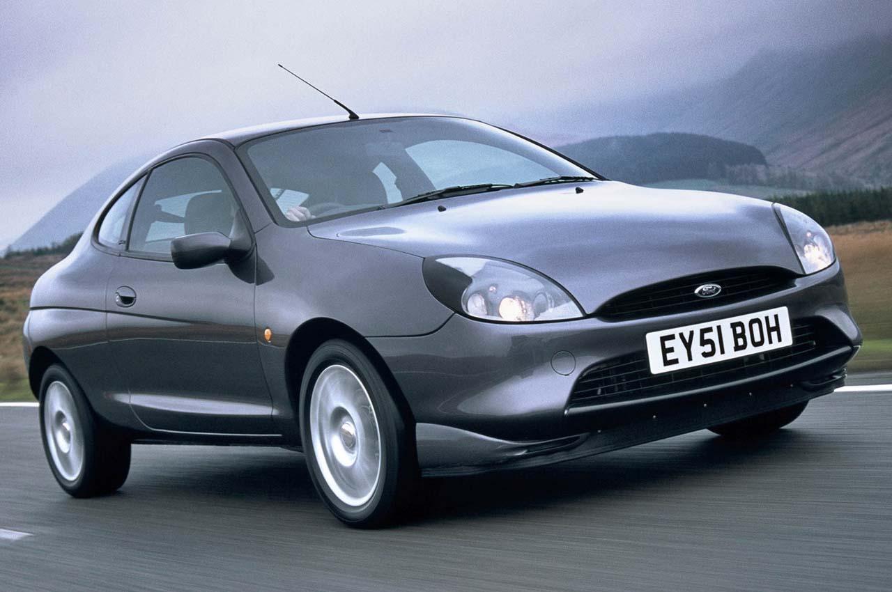El Ford Puma se vendió solo en el mercado europeo