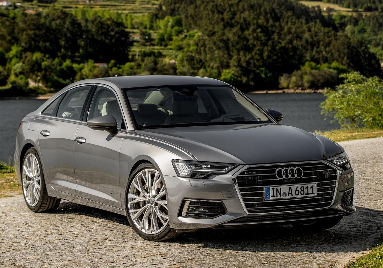 Huawei y Audi harán posible que puedas abrir el auto con tu smartphone