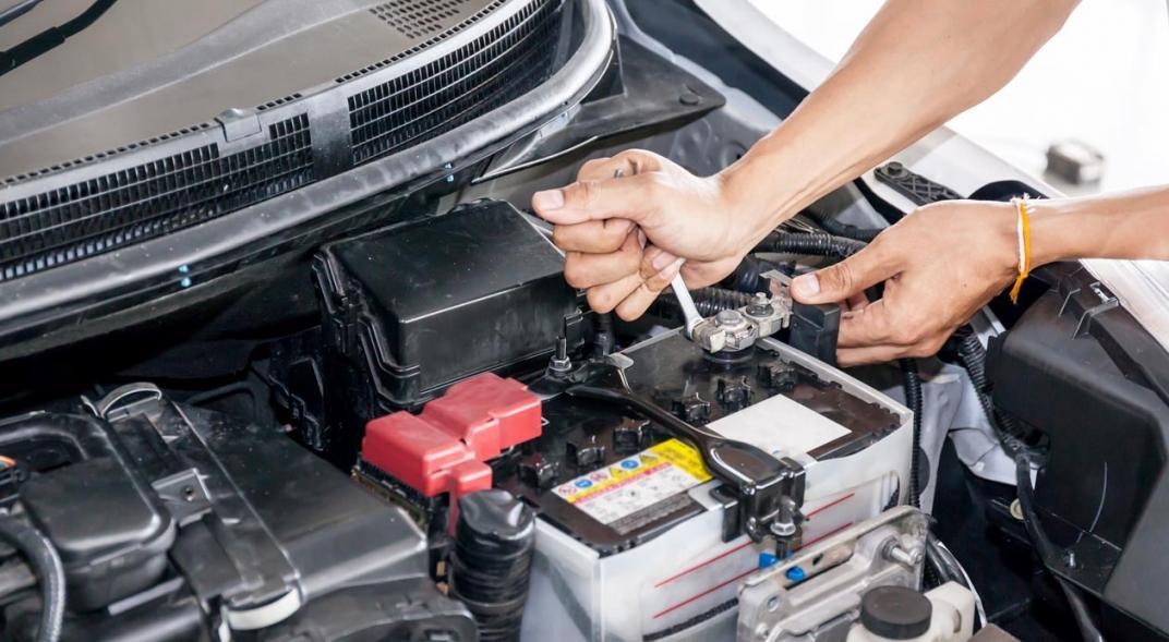 Cómo preparar tu auto si lo vas a dejar en vacaciones