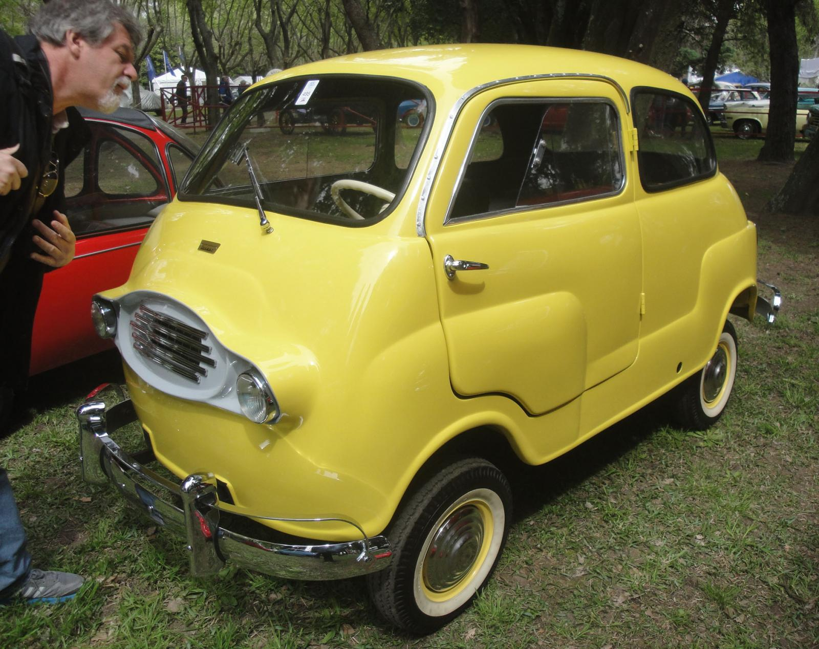 La historia de los Joseso en Argentina comenzó en 1955