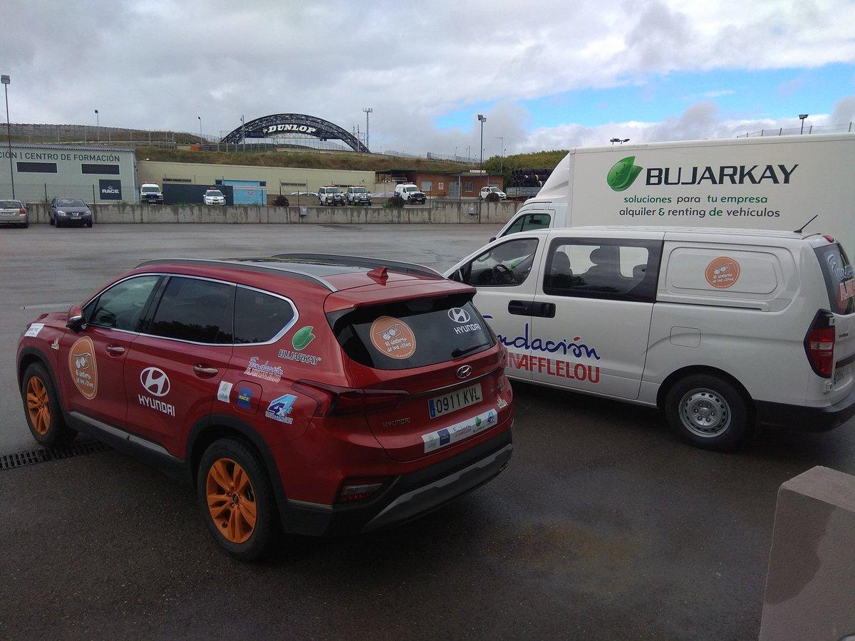 Hyundai lleva esperanza al sur de Marruecos