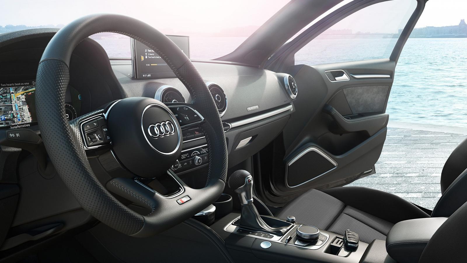 Audi a3 volante