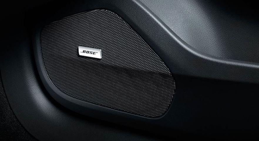 Sistema de sonido BOSE de Cadillac ATS Coupe 2019 precio en México