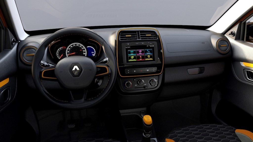 Renault kwid 2019 precio en m xico for Cuanto sale hacer una pileta de material 2016