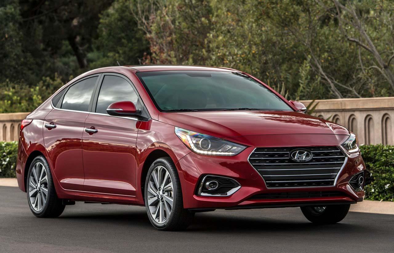 El Hyundai Accent se fabrica desde el verano de 2017 en la planta de Pesquería