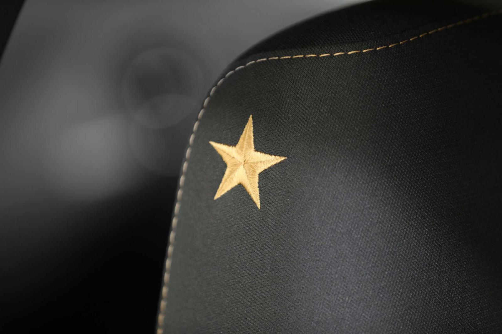 [Auto Show de Nueva York] Dodge Charger y Challenger Stars & Stripes Edition