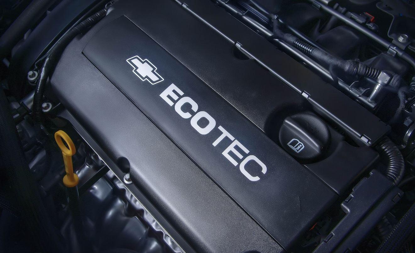 Ecotec Chevrolet