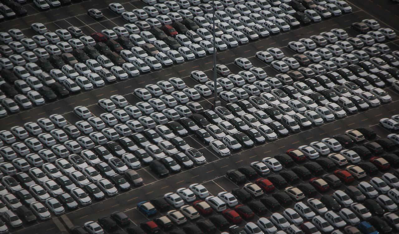 Producir un auto en México es más barato que en otras regiones del continente
