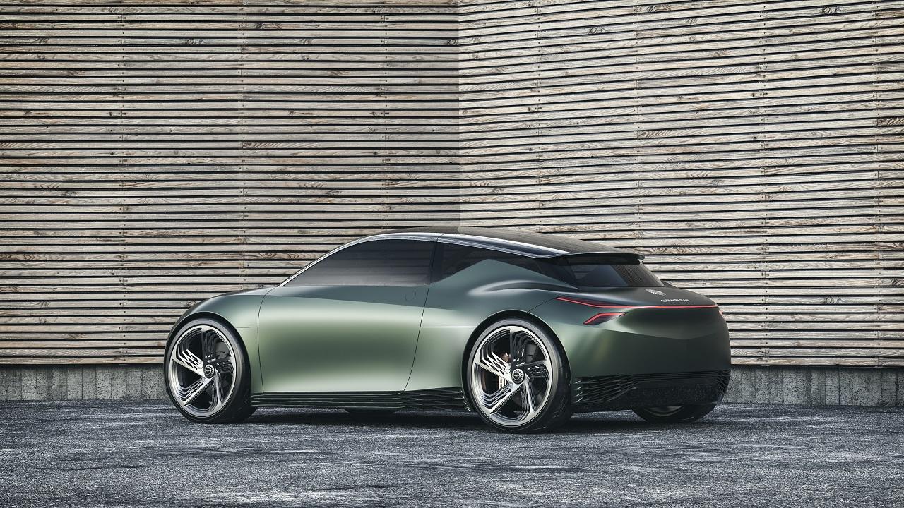 [Auto Show de Nueva York] Genesis Mint Concept, el deportivo compacto para la gran ciudad