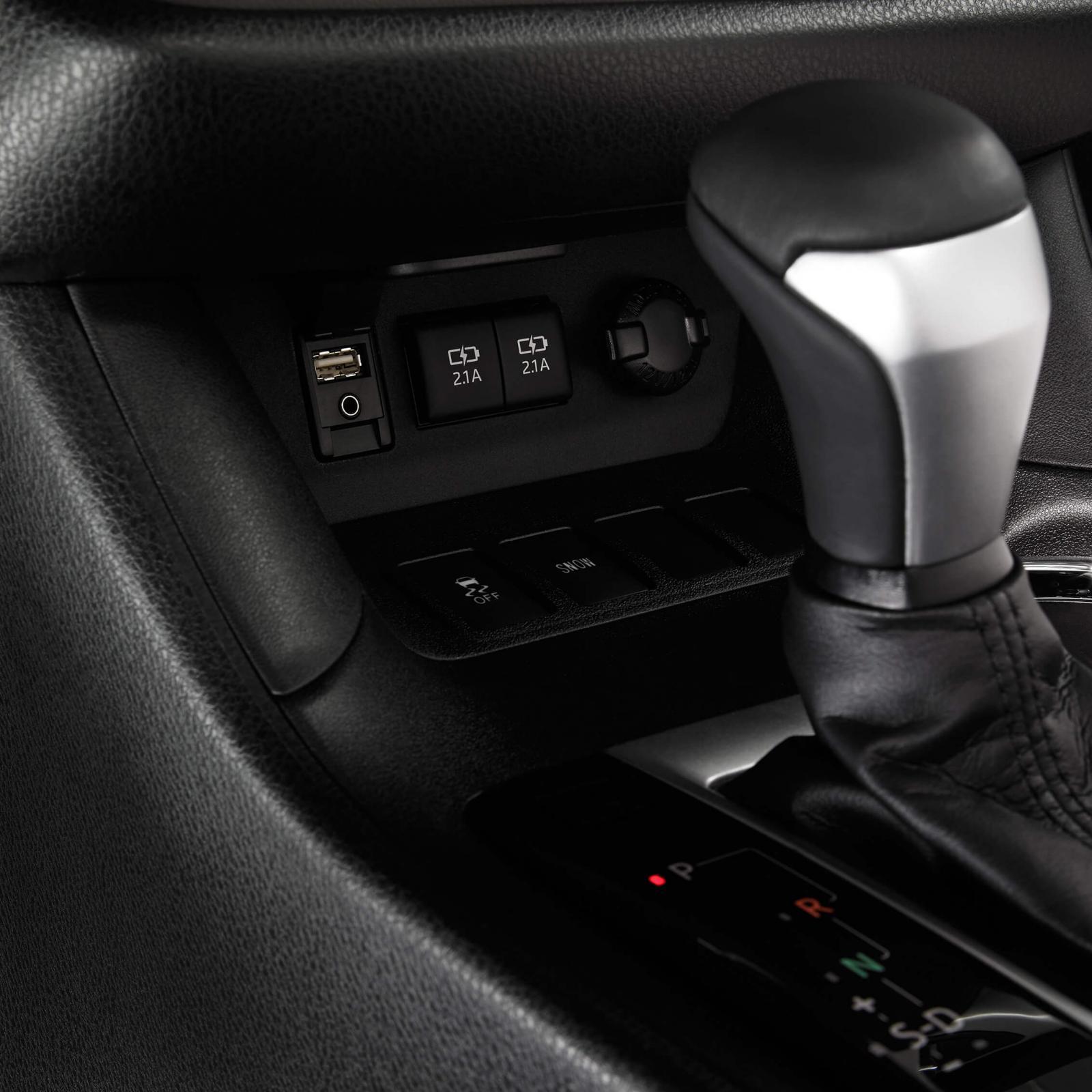 La conducción de la Toyota Highlander Limited BR 2019 decepciona cuando se maneja a bajas velocidades
