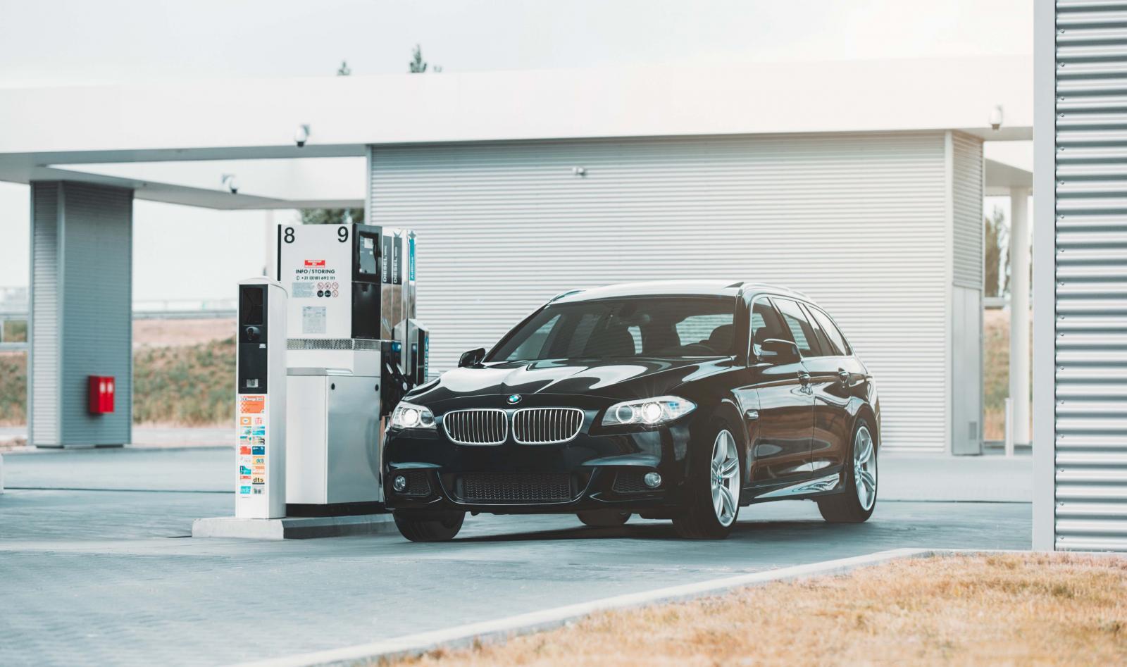 El gas natural puede ser una buena alternativa para los automóviles