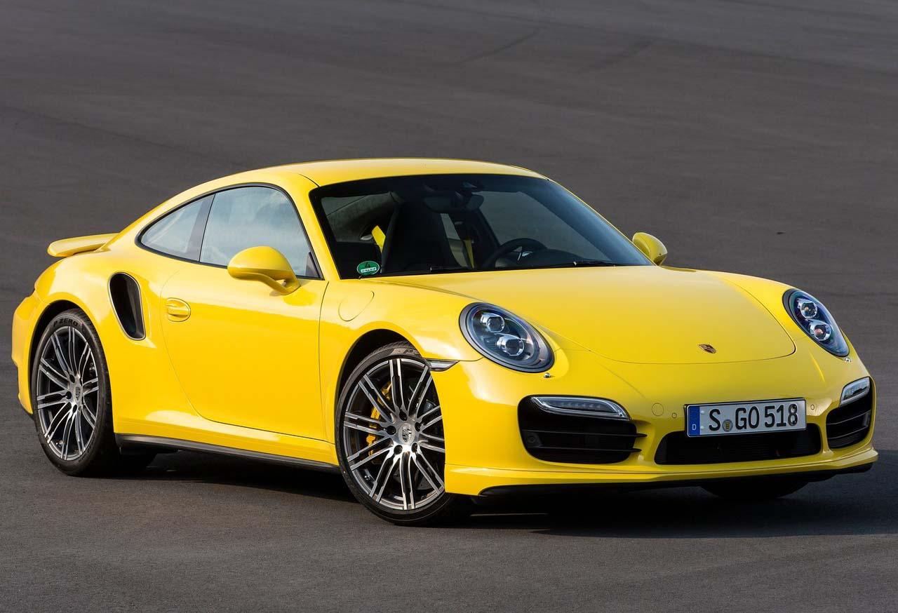El Porsche 911 en su séptima generación salió muy bien evaluado
