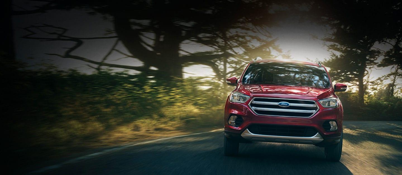 La Ford Escape Titanium EcoBoost 2019 destaca por su gran funcionalidad y carácter práctico