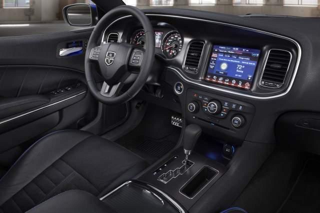 Dodge Journey 2019 interior