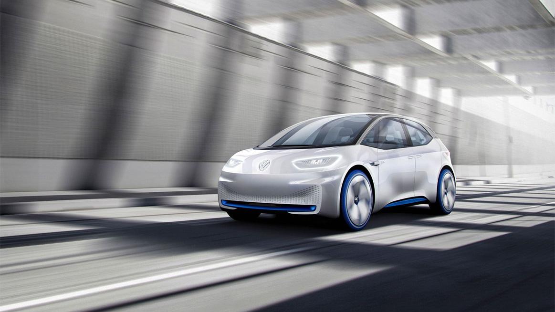 La plataforma MEB juega un papel clave para los planes de movilidad eléctrica de Volkswagen