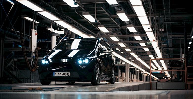 Sono Sion, el auto solar de bajo costo podría llegar en 2020