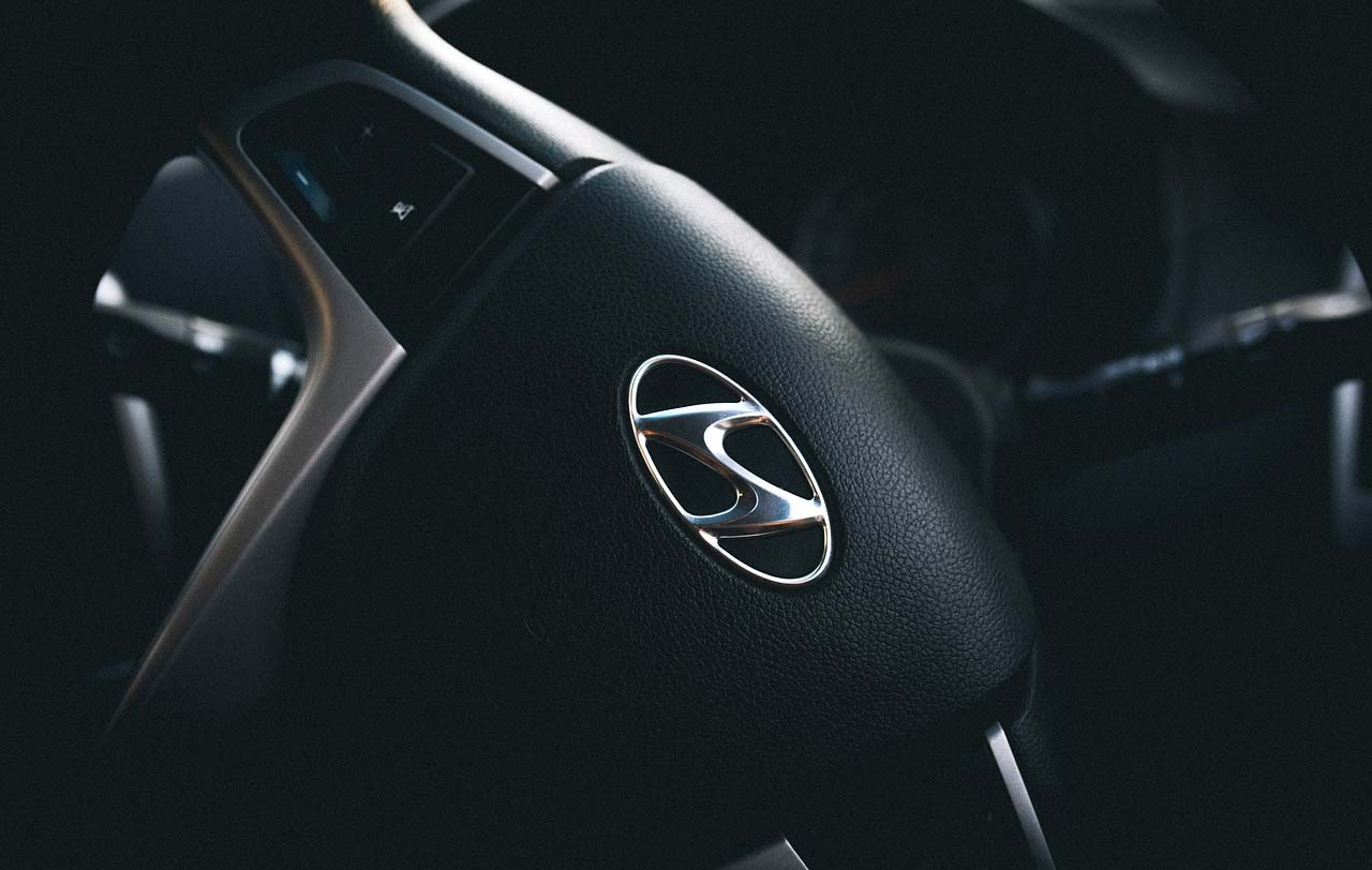 Los autos eléctricos Hyundai se podrán conectar al teléfono inteligente