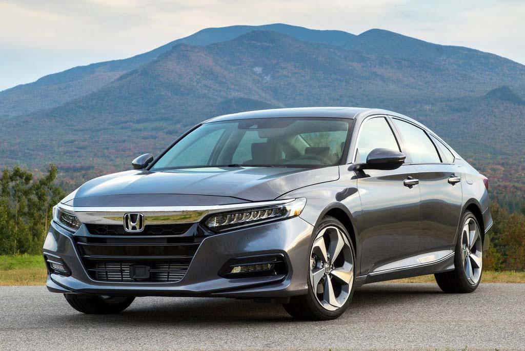 El Honda Accord dejará de producirse en Ohio