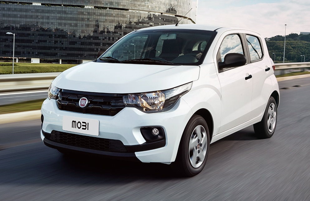 Fiat Mobi Like 2019 Rese U00f1a Ventajas Desventajas