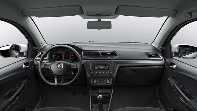 Volkswagen Saveiro Pepper 2019 vs Chevrolet Tornado LT 2019