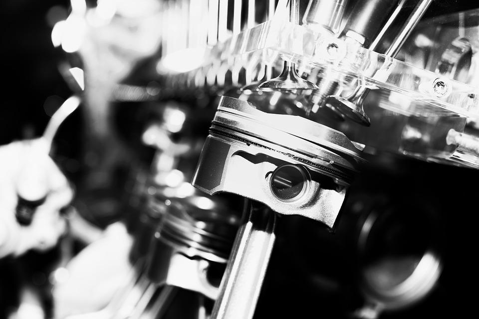 La cilindrada incide directamente en la potencia del motor