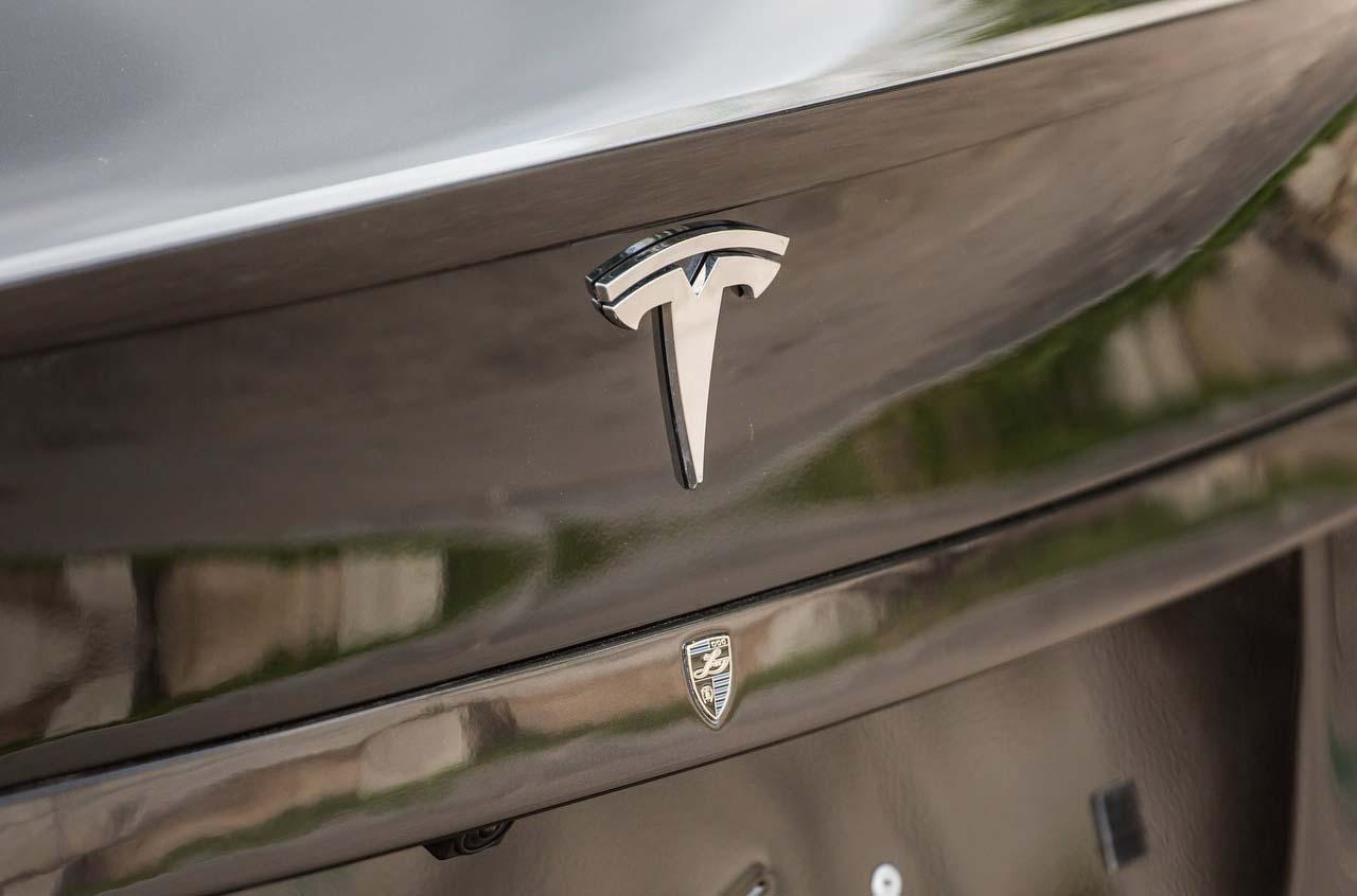 Tesla vio cortada su buena racha de ganancias