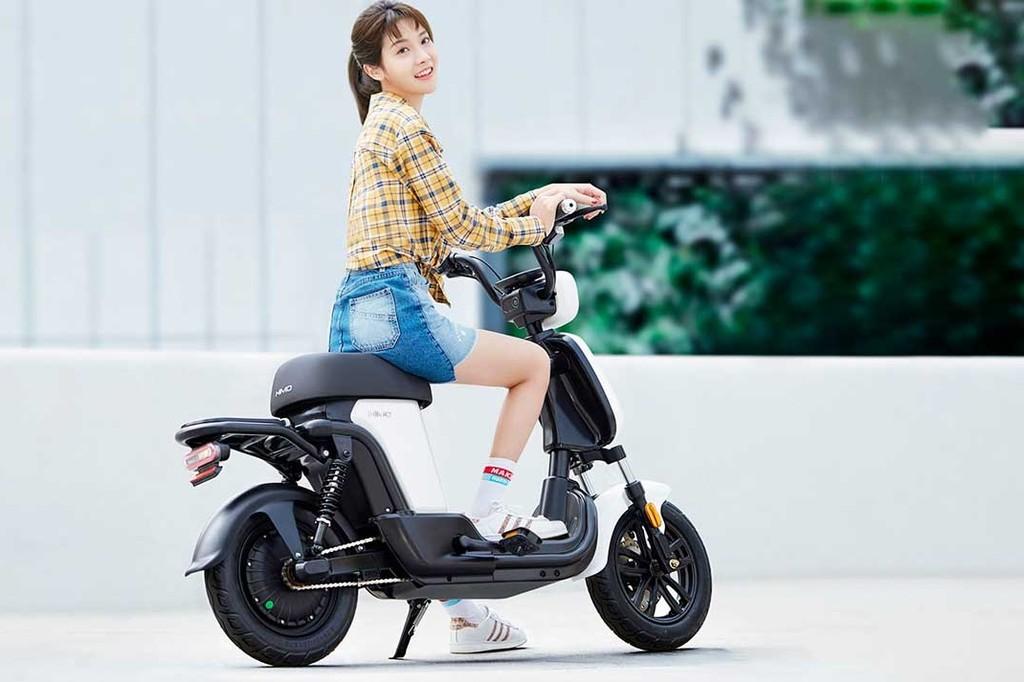 Xiaomi Mi HIMO Electric Bicycle T1