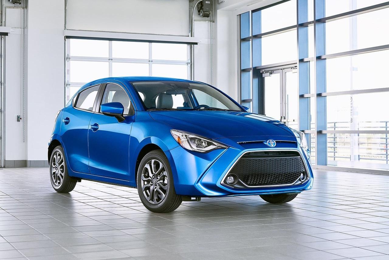 Toyota confirma que lanzará 12 nuevos modelos en los próximos tres años
