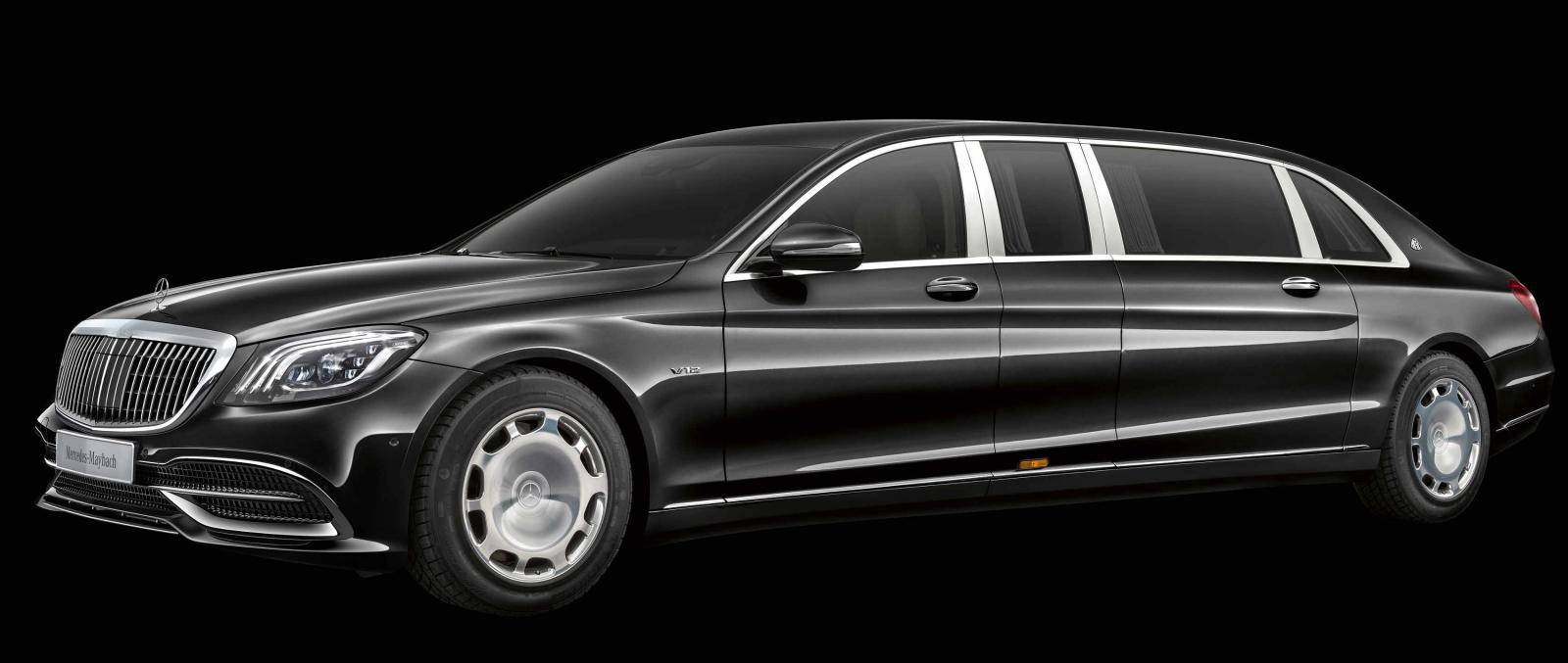 Daimler rechazó haber vendido directamente las limusinas de lujo al gobierno de Corea del Norte