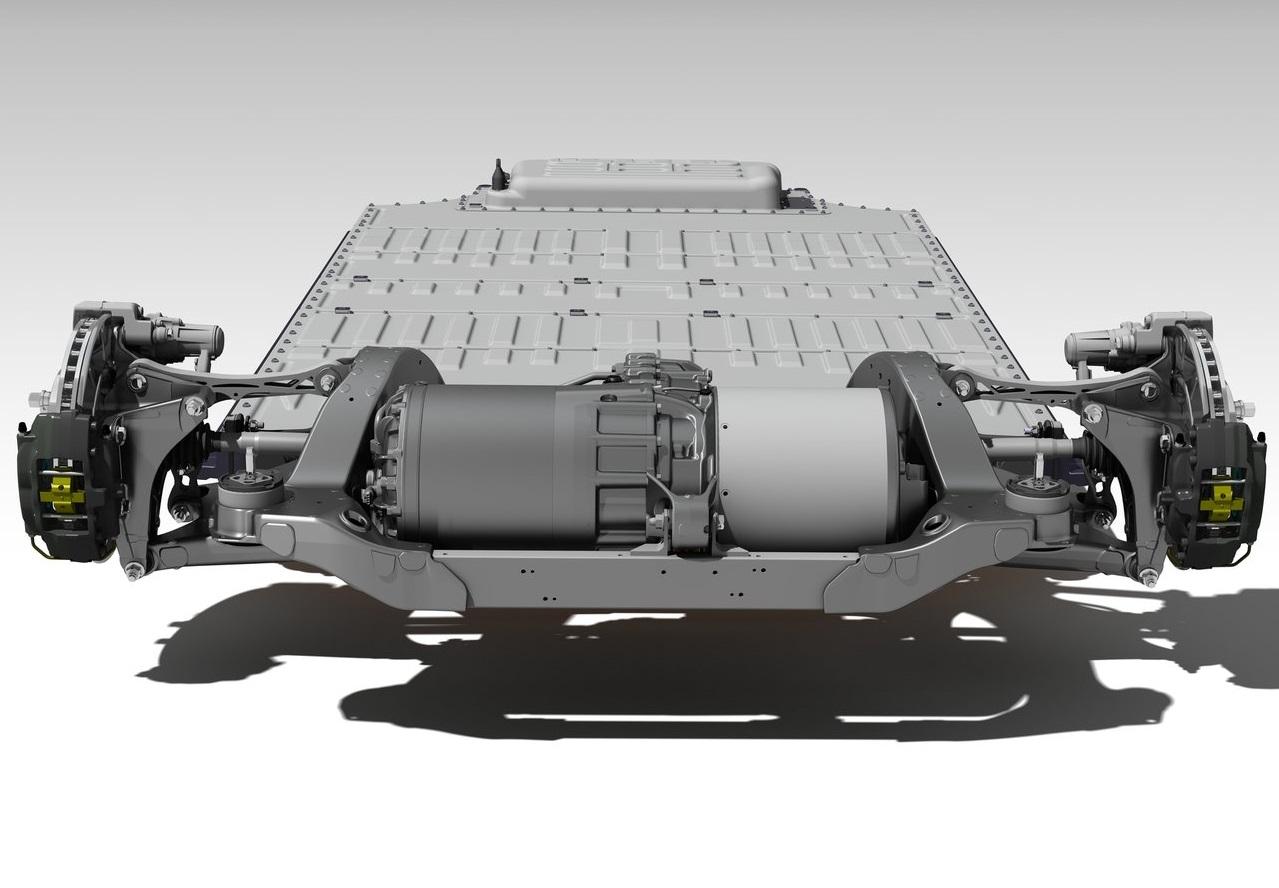Tesla trabaja en nuevas baterías que superen el millón y medio de kilómetros de vida
