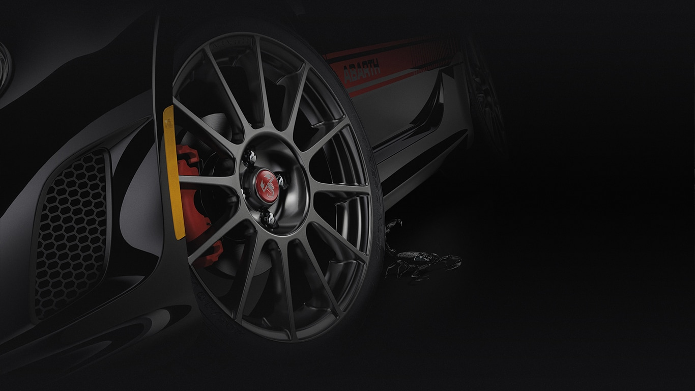 El FIAT 500 Abarth 2019 precio en México se siente como un auto seguro