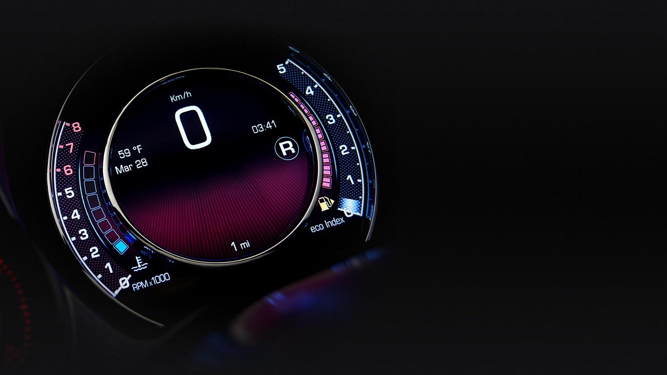 El FIAT 500 Abarth 2019 precio en México presume buen equipamiento tecnológico