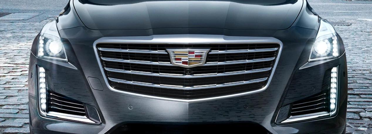 El Cadillac CTS precio en México luce un aspecto muy refinado