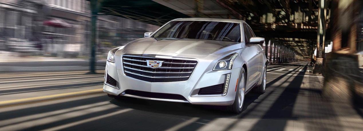 El Cadillac CTS 2019 precio en México es un sedán de lujo con mucho estilo