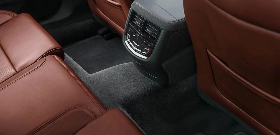El Cadillac CTS precio en México genera confianza en el piloto y acompañantes