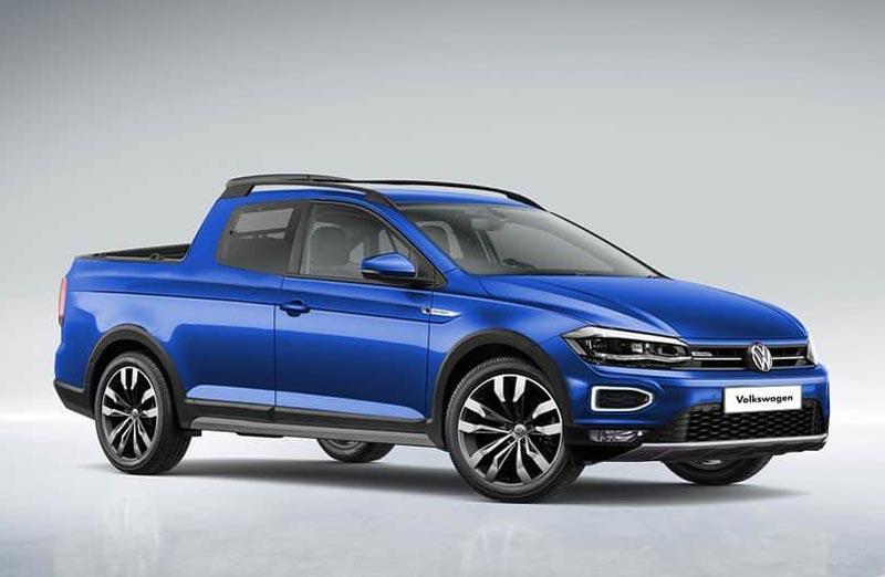 Volkswagen saveiro 2019 ficha tecnica