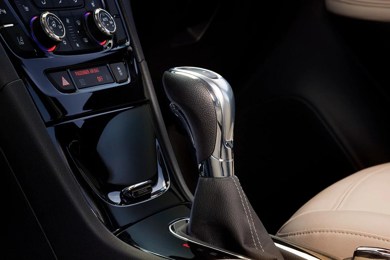 La Buick Encore CXL-Premium 2019 entrega una conducción acertada, pero con ligeros detalles que ensucian un poco la experiencia