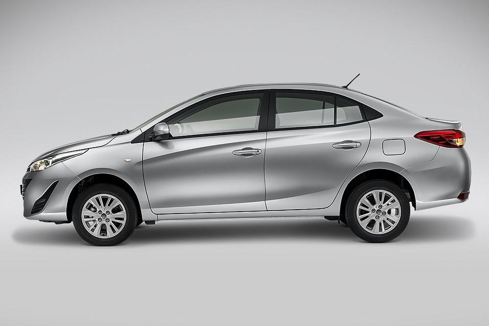Toyota Yaris 2019: Precios y versiones en México