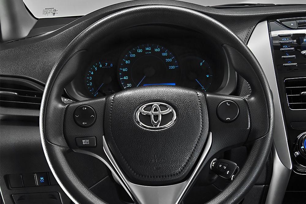 Volante Toyota Yaris 2019 precio en México