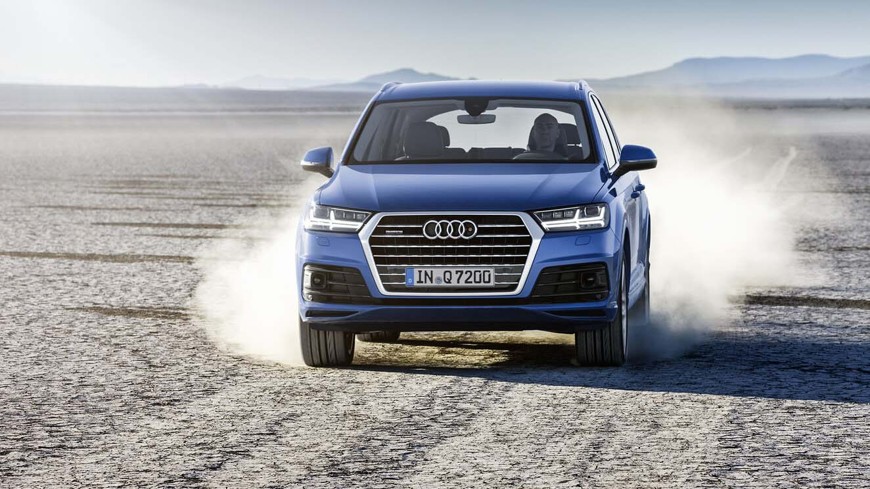 La Audi Q7 2019 precio en México es un vehículo de altas prestaciones
