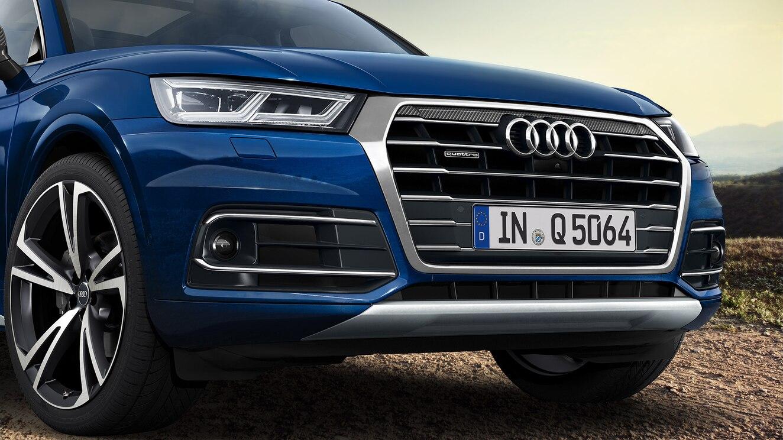 Audi Q5 2019: Precios y versiones en México